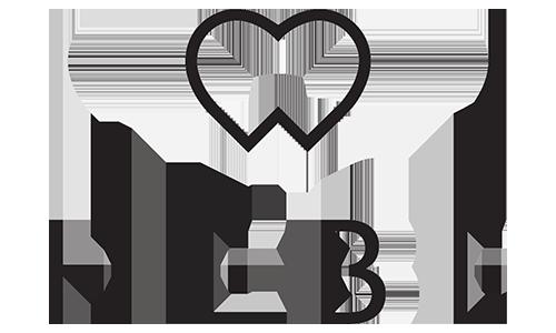 HEBE logo