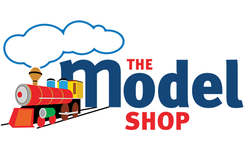 The Model Shop logo